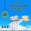 Hydrological Yearbook Water